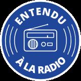 Entendu à la radio