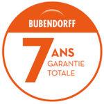 Logo Bubendorff version 2018