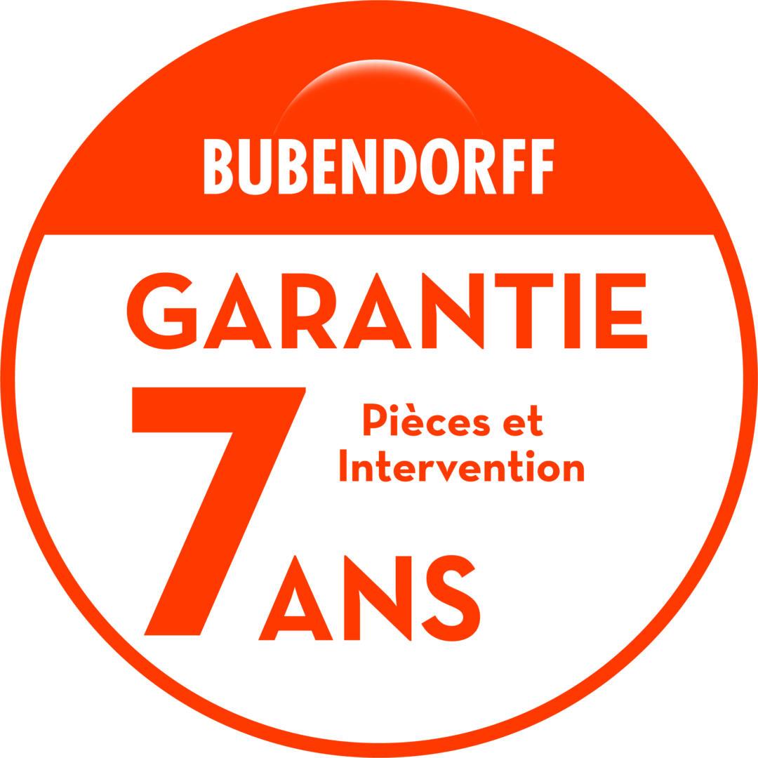 Mon Volet Est Il Encore Sous Garantie Bubendorff