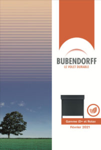 Guide de choix Durable Bubendorff