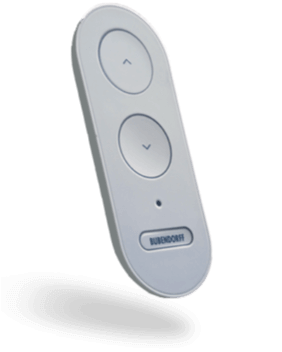 bubendorff-telecommande